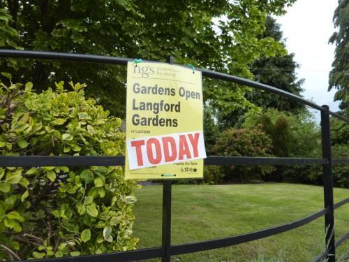 Open Gardens 2012