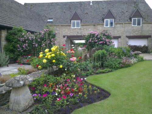 Open Gardens 2014